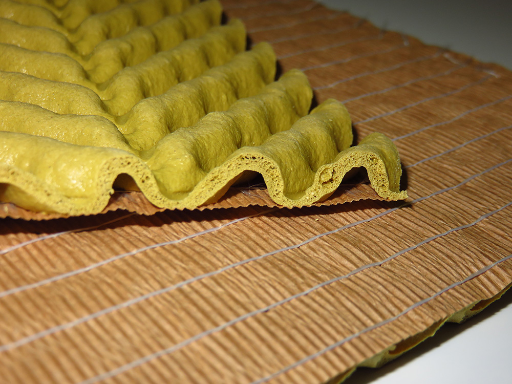 Rubber Carpet Underlay Trevors Carpets
