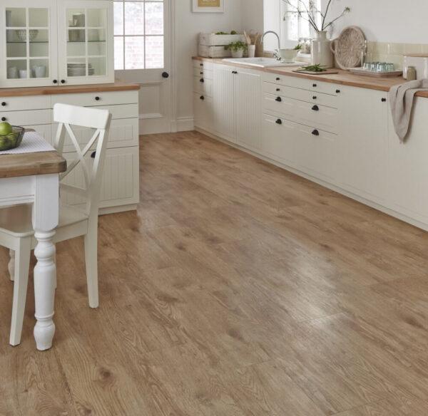 Karndean Looselay Stamford Oak Llp109 Vinyl Flooring: Karndean Looselay Wood