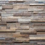Native Wall Art Recycled Timber Panels