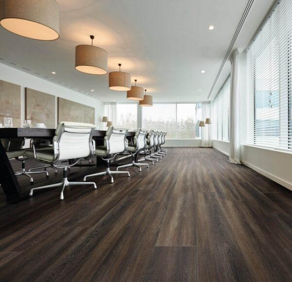 Moduleo Transform African Wenge Trevors Carpets