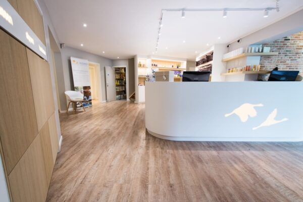 Moduleo Impress Castle Oak Trevors Carpets