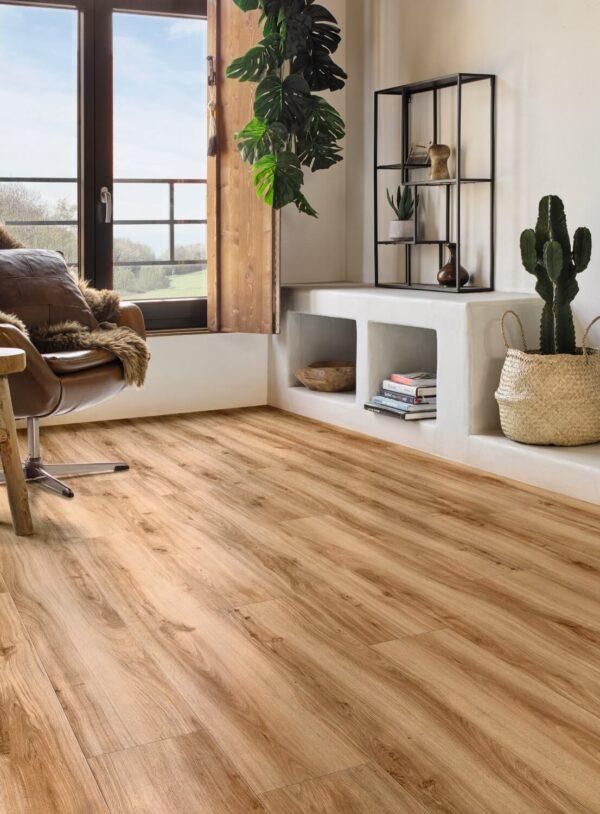 Moduleo Transform Classic Oak Trevors Carpets