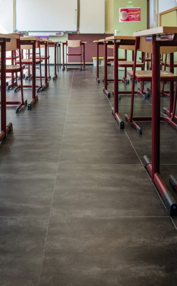 Moduleo Transform Concrete Trevors Carpets