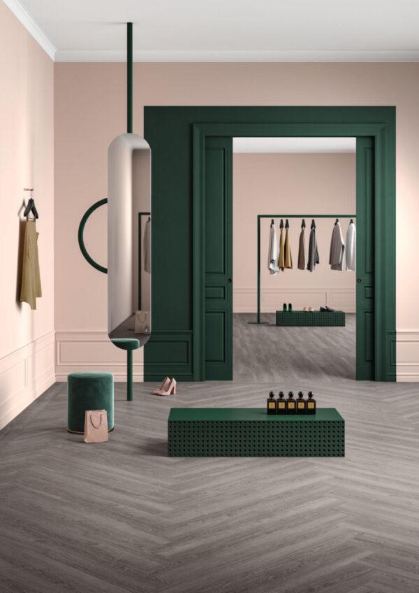 Moduleo Transform Verdon Oak Trevors Carpets