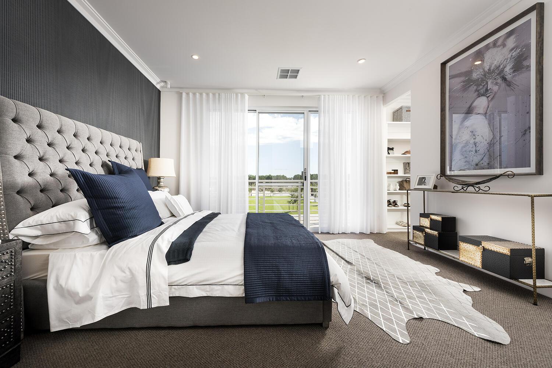 Display Home Carpet